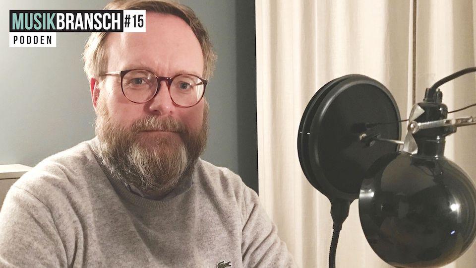 15. Andreas Wendén, Musikjurist