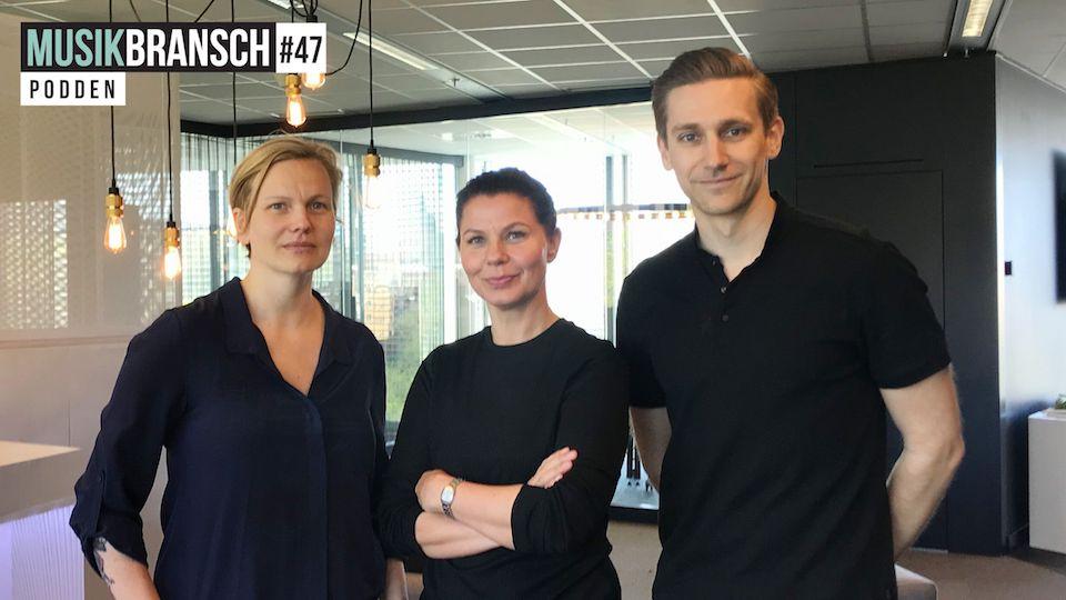 47. Sandra Nordin & Lovisa Delehag - Blixten & Co, Jämställdhet och Jämlikhet