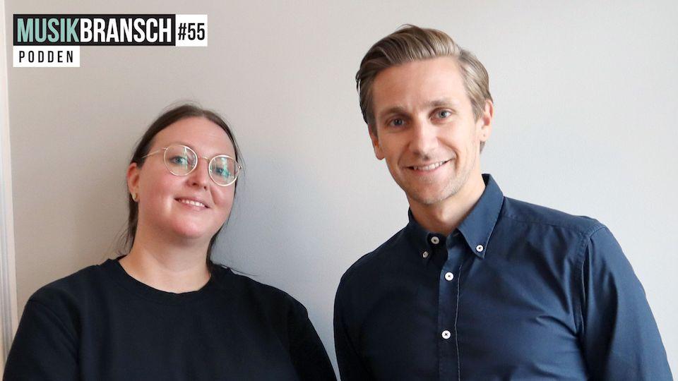 55. Jonna L. Peltola, Sqream Management - Från praktik till jobb inom musik