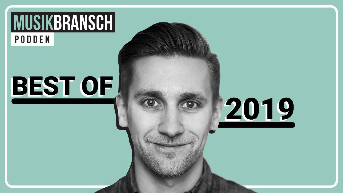 6 tips mot musikbranschen 2020 - Andreas Andersson