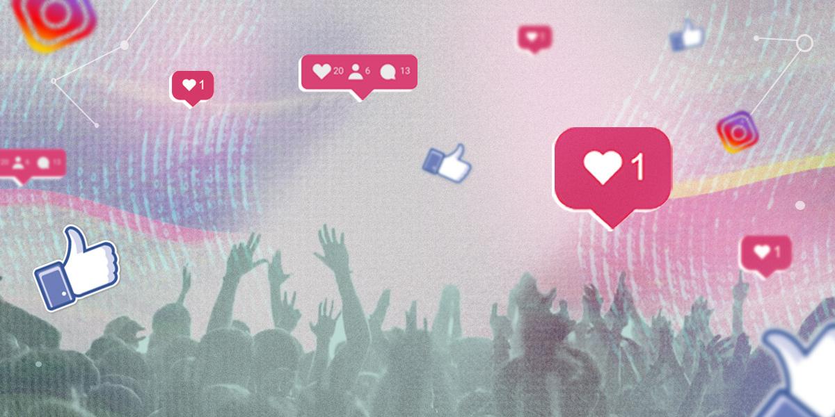 Engagera artistens fans med ny teknologi [Gästartikel]