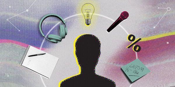 Rollen som Manager bakom artist & musik [4 områden]