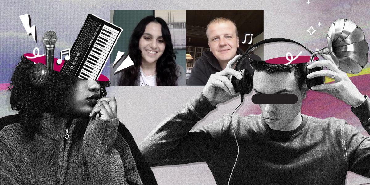 DMG Education Så funkar A&R på skivbolag och förlag [SONY]
