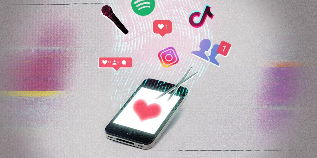 Bli viral som artist i sociala medier [expertens tips]