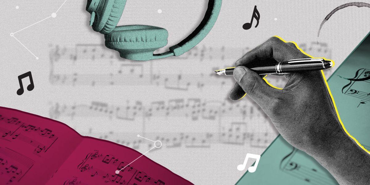 DMG Education Så jobbar musikförlag: Tre viktiga delar