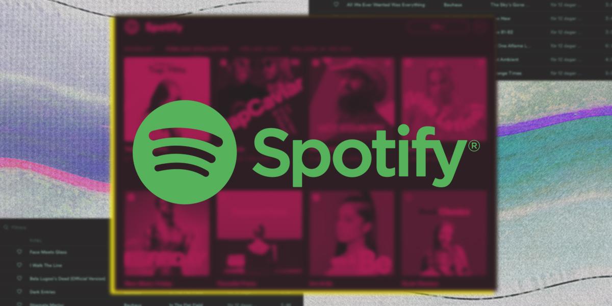 Så funkar spellistor på Spotify