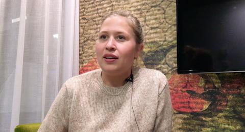Intervju - Erika Wiklund, Spotify