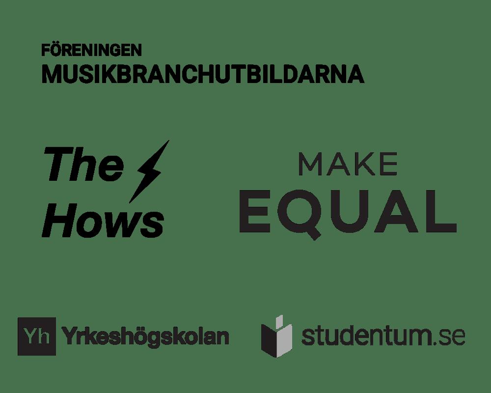 Sammarbete med Branschen Musikutbildning