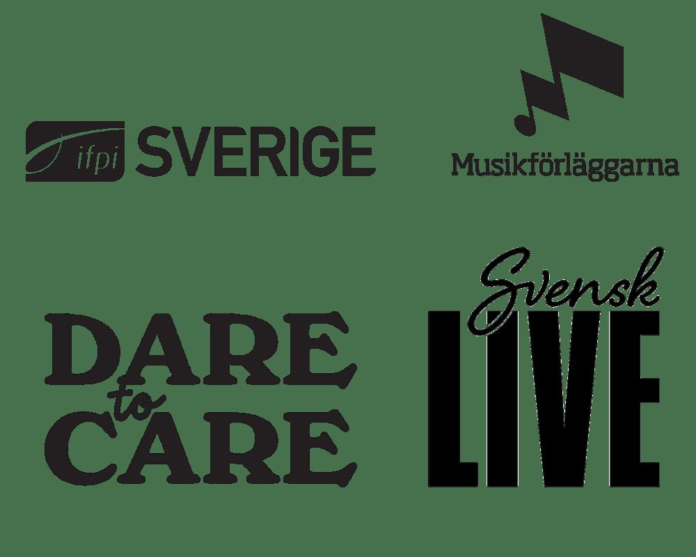 Utbildning musik företag
