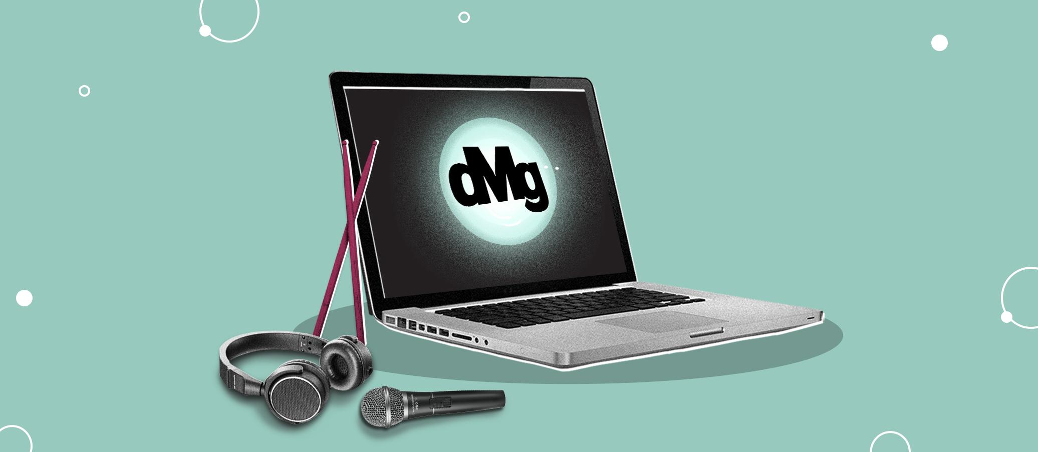 kurs music industry fundamntals