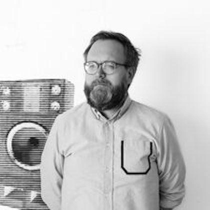 Kursledare DMG Muskkutbildning Emil Rossling Larsson
