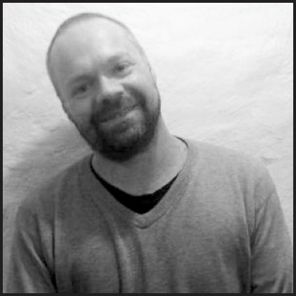 Kursledare DMG Muskkutbildning Daniel Johansson