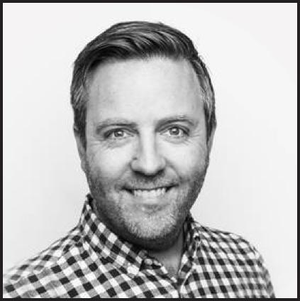 Kursledare DMG Muskkutbildning Stefan Palmquist