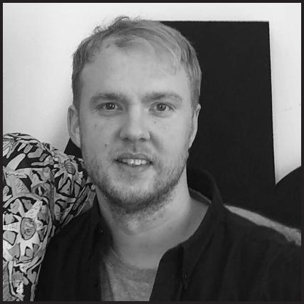 Kursledare DMG Muskkutbildning Tobias Hansson
