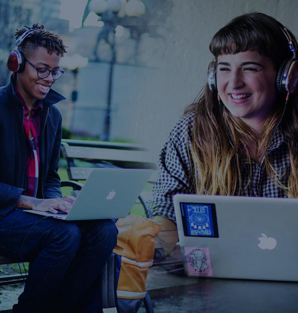 Musikutbildning Online Music Business Developer