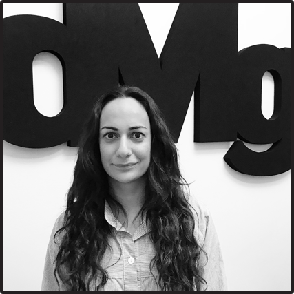 Utbildare Musik Mona Aghai