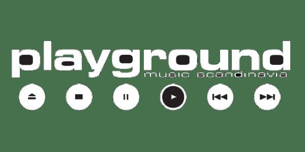 Kurs musikutbildning Playground